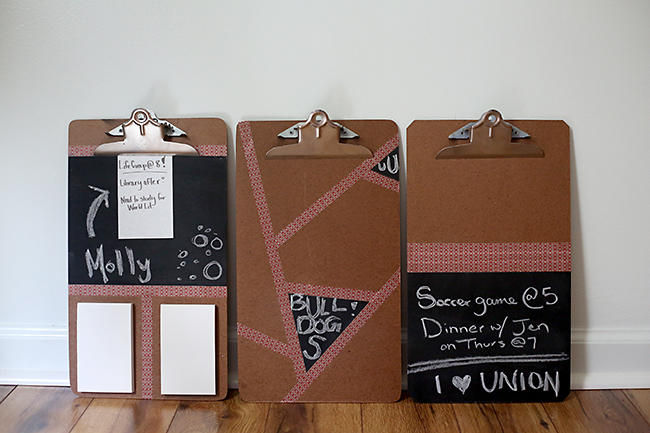 Finished message boards