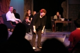 Blank Slate Improv featuring president Dub Oliver